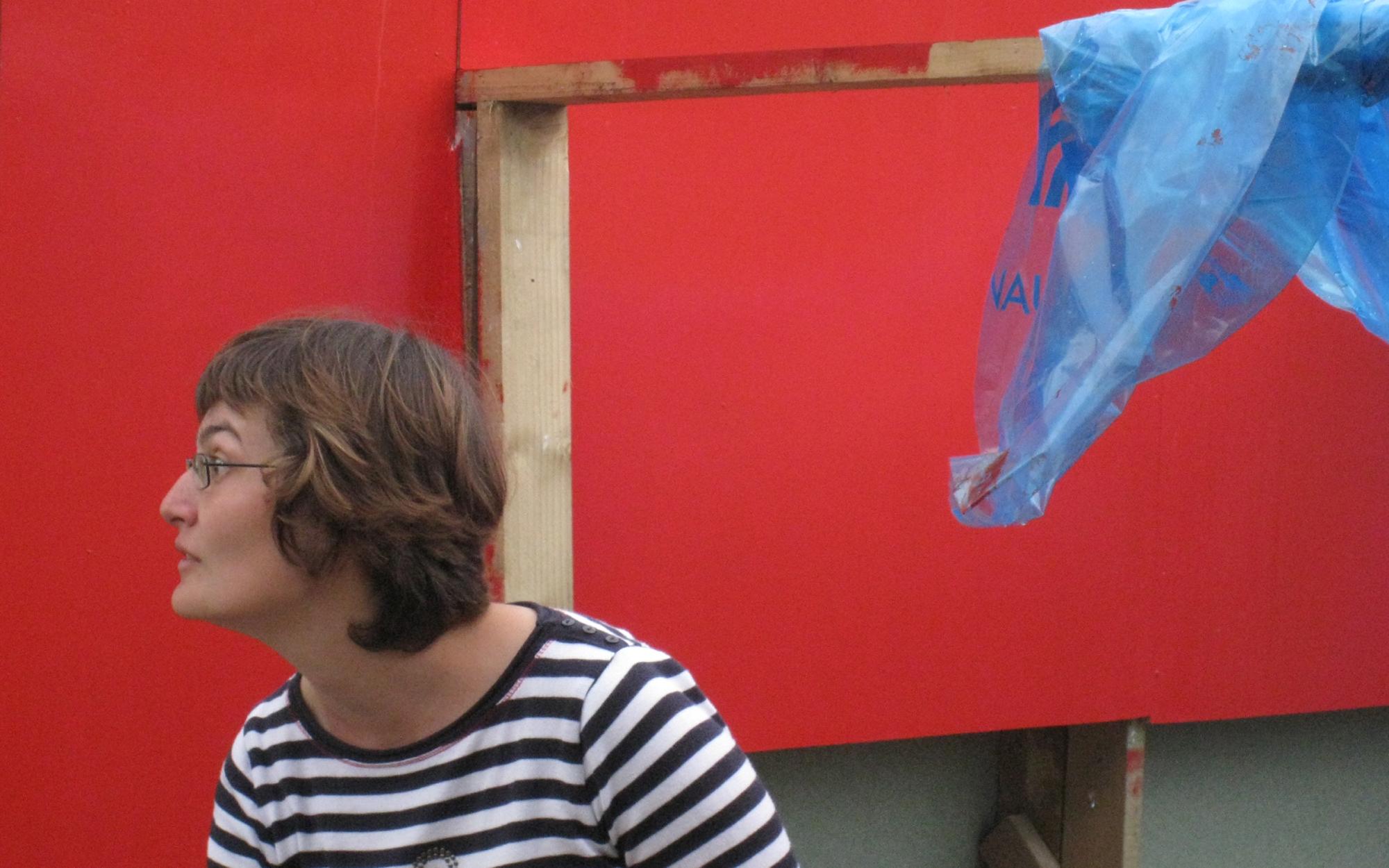Hélène Soulier paysagiste Bordeaux, enseignante Ecole Nationale Supérieure d'Architecture et du Paysage de Bordeaux, ensapBx, jardins, châteaux, installations, workshops, art et paysage ENSAPBX