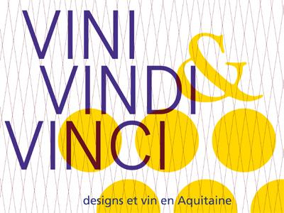 Vini Vindi Vinci
